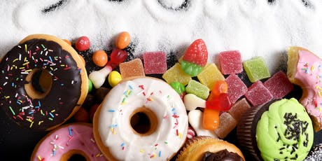 Defeat Sugar Cravings with Hypnosis tickets