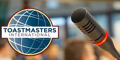 Limitless Blue Ocean Toastmasters Club - 2ndo jueves de mes tickets