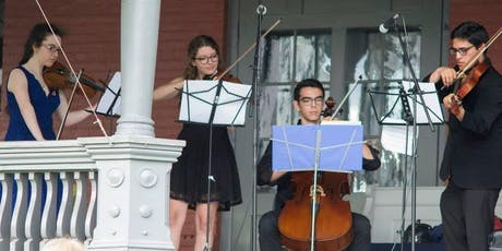 America the Beautiful: 8th Annual Oyster Bay Music Festival tickets