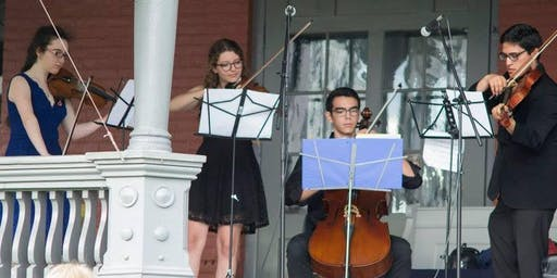 America the Beautiful: 8th Annual Oyster Bay Music Festival