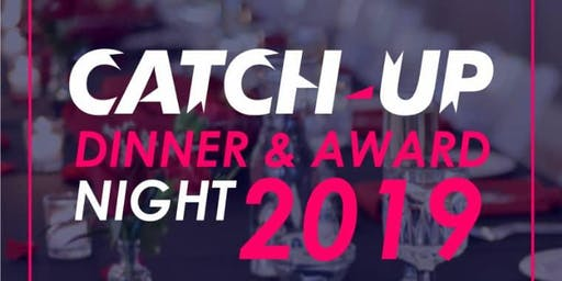AMCOS' CATCH-UP DINNER 2019