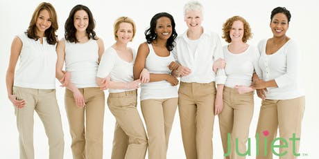 LADIES NIGHT- Learn about NEW Treatments for Women of all Ages tickets