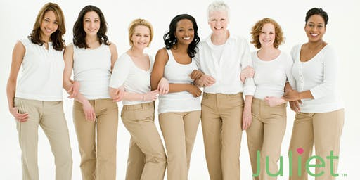 LADIES NIGHT- Learn about NEW Treatments for Women of all Ages