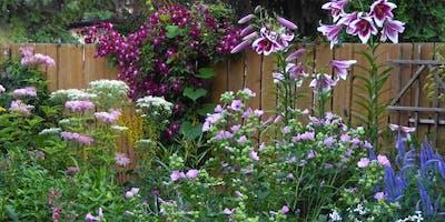 Gardens of Southeastern Manitoba - Manitoba Master Gardener Bus Tour