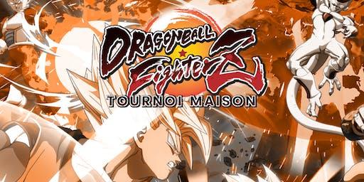 Tournoi - Dragon Ball Fighter Z