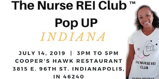 The Nurse REI Club ™ Pop-Up