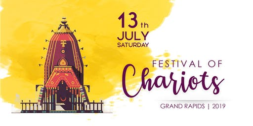 Festival Of Chariots GR
