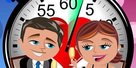 Single Professionals Speed Dating  tickets