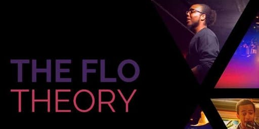 "Floasis presents ""The Flo Theory"" Spoken Word Event"