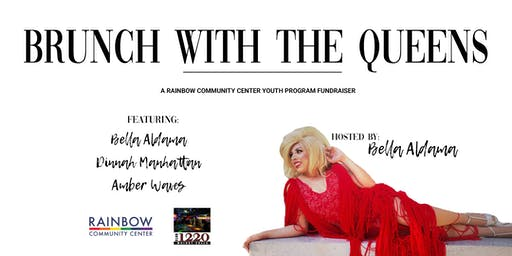 Brunch with the Queens Fundraiser