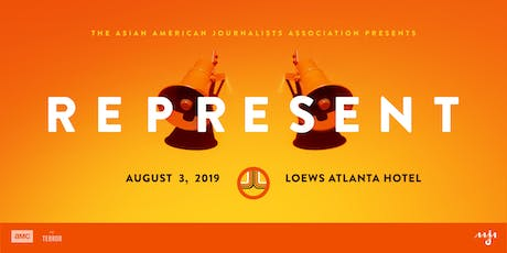AAJA Presents: REPRESENT tickets
