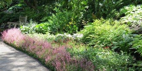 Gardens of Southeastern Manitoba - Manitoba Master Gardener Bus Tour tickets