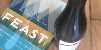 'Feast' a winemaker's dinner