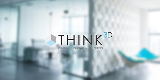 Think 3D Bootcamp - Coaching for Effectiveness