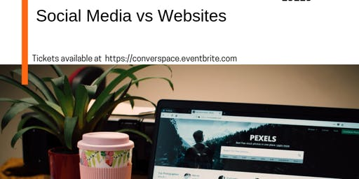 Do You Really Need a Website: Social Media Vs. Websites