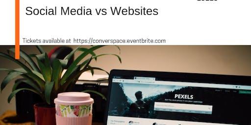Do You Really Need a Website: Social Media Vs. Websites