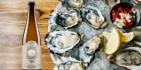 Block 15 Pearl & Oyster Pairing tickets