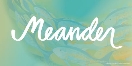 Meander 2019 tickets