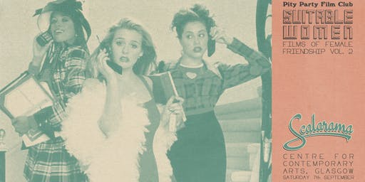 Clueless | Suitable Women: Films of Female Friendship Vol. 2