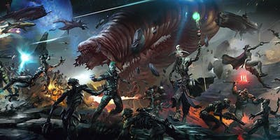 STARFINDER Incident at Absalom Station (Group B)