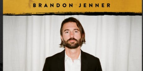 Brandon Jenner and Friends, Live From Malibu at Casa Escobar tickets
