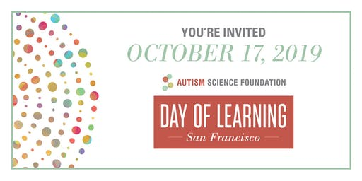 Autism Science Foundation: Day of Learning West
