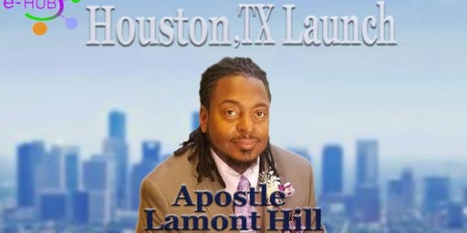 Houston, TX eHub Launch Begins