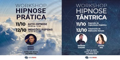 Workshops HipnoBahia