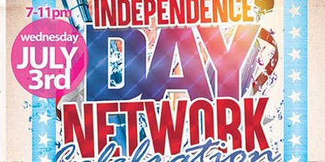 independence day celebration tickets