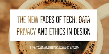 Coffee Talks at Church of the Covenant: The New Faces of Technology tickets