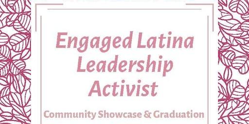 2019 ELLA - Community Showcase & Graduation