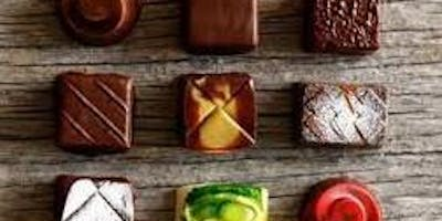 Chocolate & Tea Pairing Class