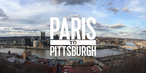 Person of the Planet Film Series: Paris to Pittsburgh