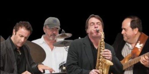 Jazz concert with Eric Mintel Quartet