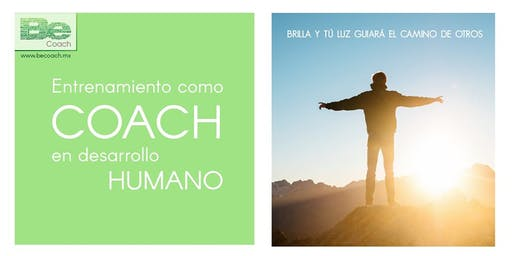 Be Coach Tijuana