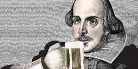 Bevvies with the Bard: Shakespearian Classics (Vol 1) tickets