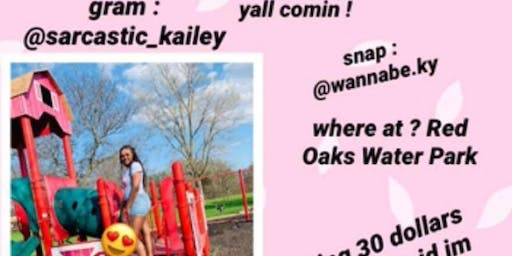 Kailey's Summer Party