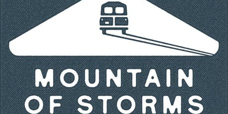 Patagonia hosts Mountain of Storms  tickets