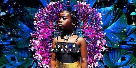 Diaspora Sol x The Village   tickets