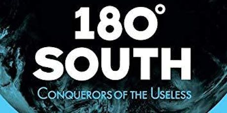 Patagonia hosts 180 Degrees South tickets