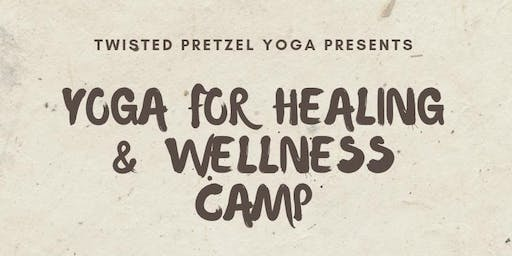 Yoga for Healing and Wellness
