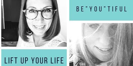 Lift up your Life Tickets