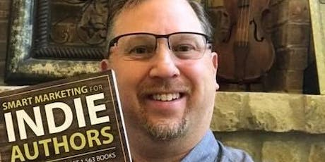 Writers Lunch: Smart Marketing for Indie Authors with Mike Kowis tickets