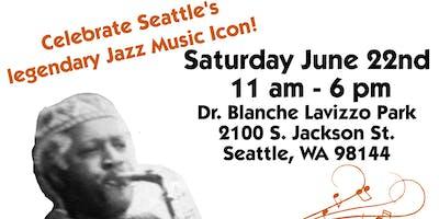 Joe Brazil Legacy Black Music History Month Celebration