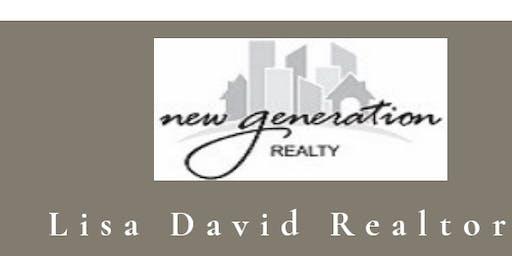 Homebuying Seminar by New Generation Realty LLC