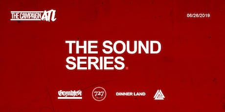 The Sound Series - Atlanta  tickets
