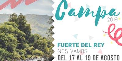 Campa 2019