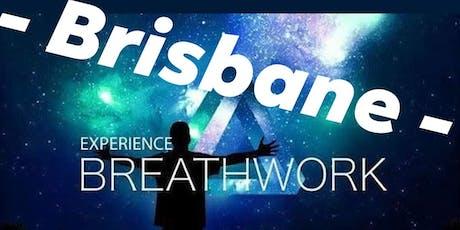 Shamanic Breathwork -Springfield Brisbane- tickets