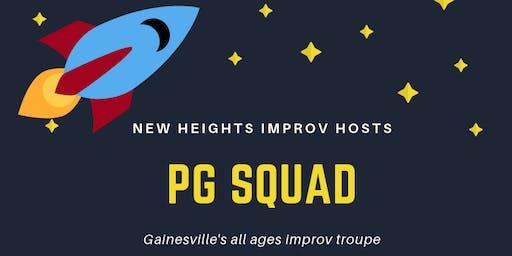 PG Squad Meet 4