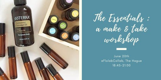 The Essentials: a Make & Take Workshop